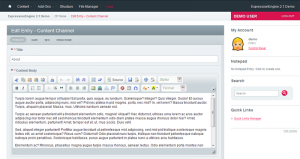 expressionengine-hosting