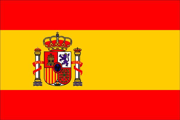 Spanish Domain Name