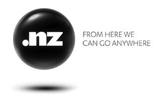 Register co.nz domain