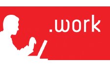 .work Domain Name