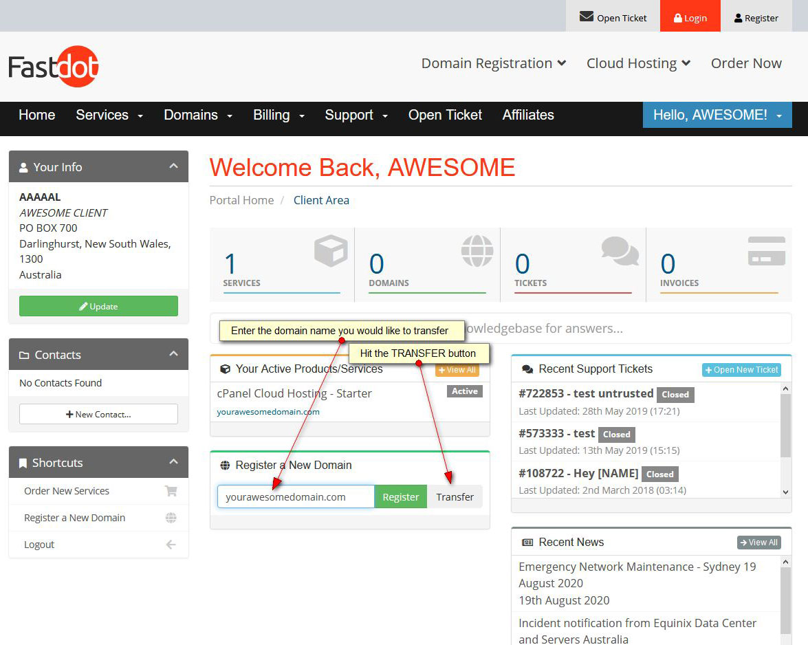 Transfer-your-domain-name-step