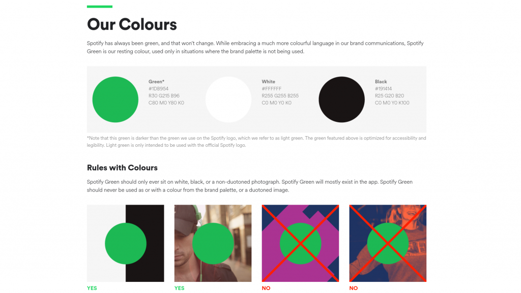Web Design-color