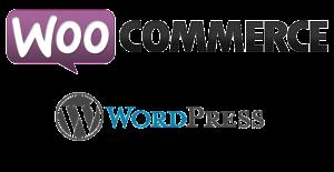 using woocommerce