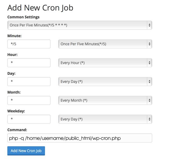 Add-New-Cron-Job-now